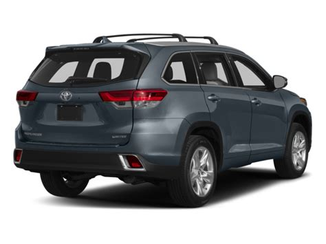 Balise Toyota Warwick by New 2018 Toyota Highlander Limited Sport Utility In