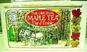Metropolitan Tea Maple Tea