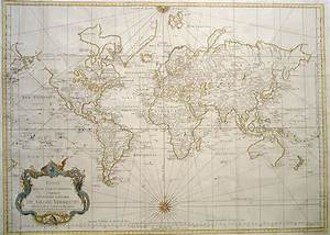 Antique Maps Archives