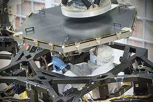 First Mirror Installed on NASA's Webb Telescope, Final ...