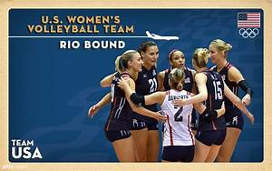 VERT Is The USA Volleyball Team's Official Sports Wearable ...