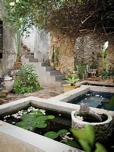 Gartenteich Gestalten Bilder : 1001 ideen und gartenteich bilder f r ihren traumgarten ~ Whattoseeinmadrid.com Haus und Dekorationen