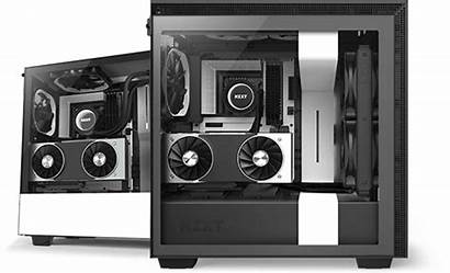 Nzxt H510 Elite Case Atx Tower Compact