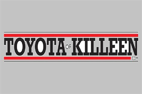 Toyota Of Killeen by Greater Killeen Chamber Of Commerce Toyota Of Killeen
