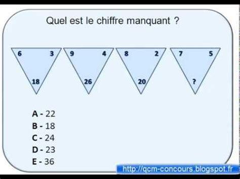 qi ladegerät test comment r 233 ussir les tests de qi test s 233 rie num 233 riques triangle corrig 233 2