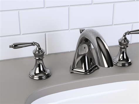 Bathroom Faucet |autodesk Online Gallery