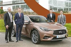 Renault Sdao : infiniti renforce son maillage en le de france l 39 argus pro ~ Gottalentnigeria.com Avis de Voitures