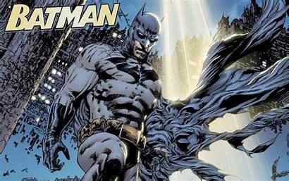 Batman Wallpapers Comics Comic