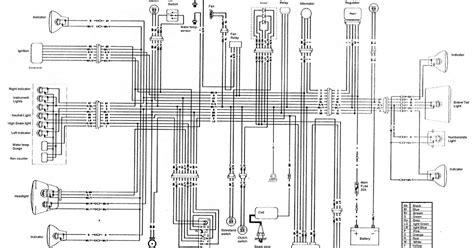 Klr Wiring Diagram Blogs