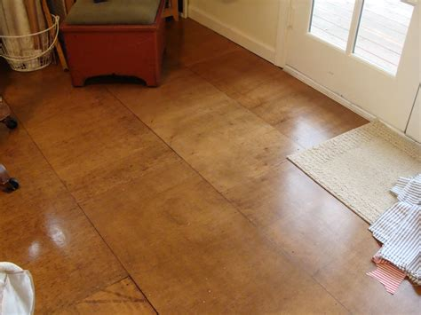 flooring inexpensive flooring ideas installing kitchen