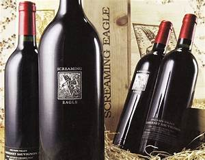 Top 10 Most Expensive Red Wines In The World: Cabernet ...