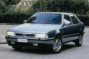 Fiat Croma Service Repair Manual 1985-1993