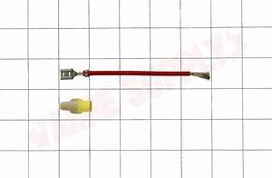 279457   Whirlpool Dryer Heating Element Connection Wire