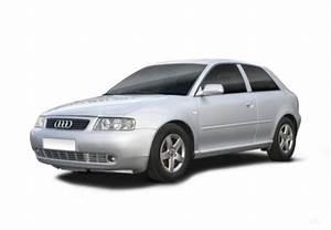 Longueur Audi A3 : fiche technique audi a3 s3 tbo 225 ann e 2001 fiche technique n 73980 ~ Medecine-chirurgie-esthetiques.com Avis de Voitures