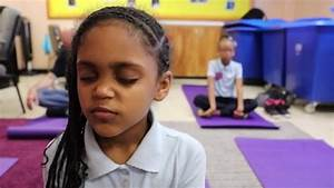 Instead of detention, these students get meditation - CNN.com