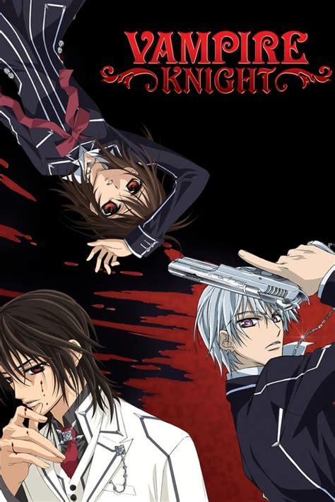 regarder vampire knight saison  anime en  hd