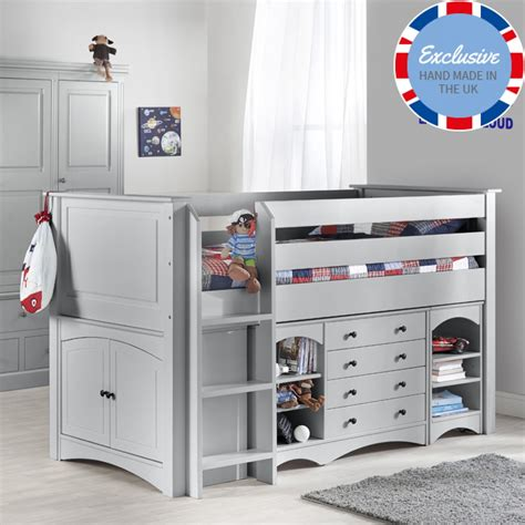 Cabin Beds by Archie Cabin Bed Boys Beds Bedrooms Childrens