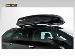 Coffre De Toit Voiture : coffre de toit bermude norauto disponible sur ~ Melissatoandfro.com Idées de Décoration