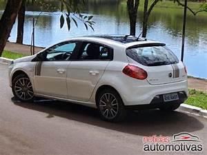 Novo Fiat Bravo 2013  Com C U00c2mbio Dualogic Plus  Avalia U00c7 U00c3o