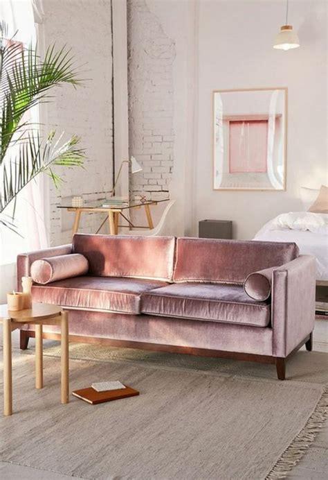 idees pour une chambre rose poudre les interieurs