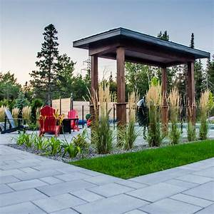 encadrement contemporain cour inspirations jardinage With idees amenagement jardin exterieur 4 zone minerale mediterraneenne mediterraneen jardin
