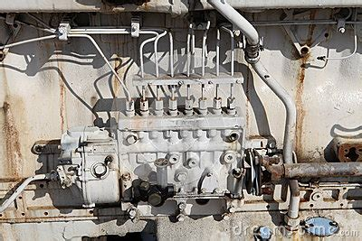 Old Fishing Boat Engine by Boat Engine Stock Photo Image 49648118
