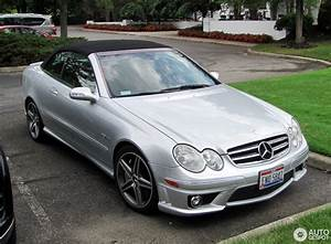 Mercedes Clk Cabriolet : mercedes benz clk 63 amg cabriolet 24 august 2014 autogespot ~ Medecine-chirurgie-esthetiques.com Avis de Voitures