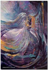 Rassouli Art Paintings Abstract
