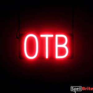 OTB Signs
