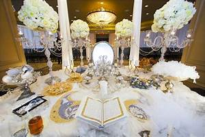 Persian table decorations decoratingspecialcom for Persian wedding ceremony table