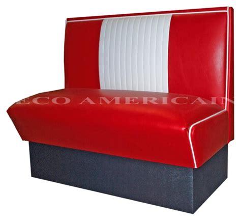 banquette r 233 tro am 233 ricaine design ann 233 es 1950 malibu