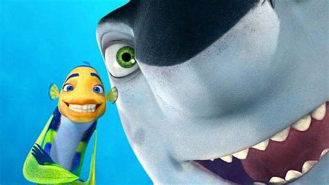 Shark Tale 2004 images