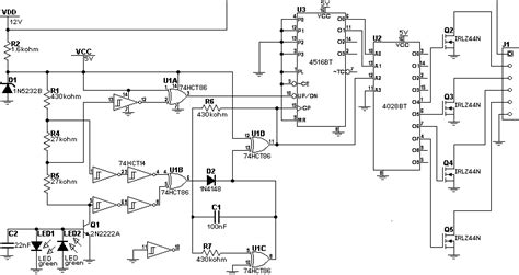 Solar-power Electronic Circuits And Electronic Projects