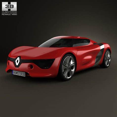 renault dezir price renault dezir with hq interior 2012 3d model humster3d