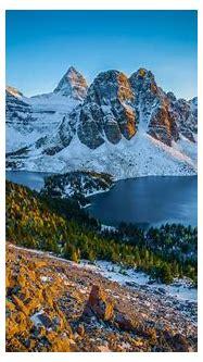 Autumnal Assiniboine by Callum Snape on 500px   Travel ...