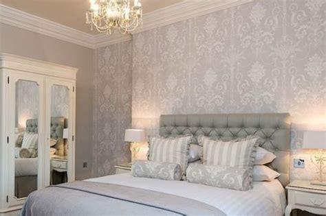 rolls laura ashley josette dove grey wallpaper sealed