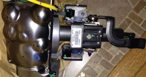 electric power steering 2009 ford taurus parental controls 2014 police interceptor power steering issue ford taurus forum