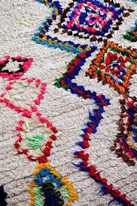 Petit Tapis Berbere : la magie du tapis marocain en 44 photos ~ Teatrodelosmanantiales.com Idées de Décoration