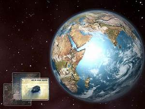 Earth Solar System 3D Screensaver - Pics about space