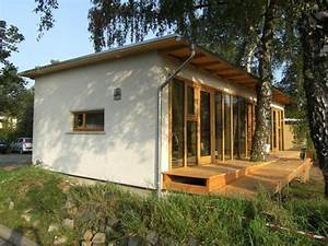 Container Haus Architekt : forschungsgeb ude aus holz stroh und lehm architekt dirk scharmer h user von au en haus ~ Yasmunasinghe.com Haus und Dekorationen