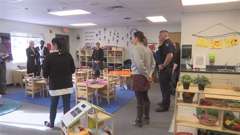 lawmakers tour medford school district to learn about 240 | EDUCATION PRESCHOOLPROMISE