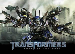 Transformers Live Action Movie Blog (TFLAMB): CGI Wreckers ...