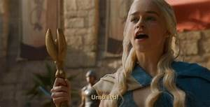 Game Of Thrones Khaleesi GIF - Find & Share on GIPHY
