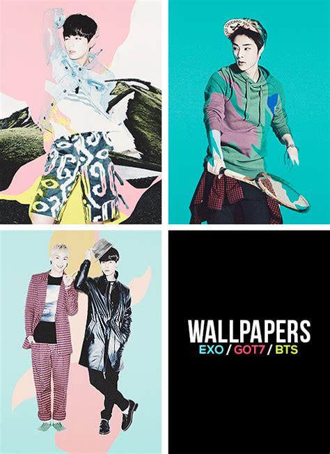 kpop iphone wallpaper wallpapersafari