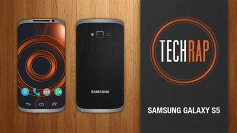 techrap samsung galaxy s5 rumor up
