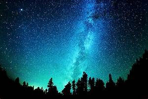 dark, universe, space, sky, stars - image #467996 on Favim.com