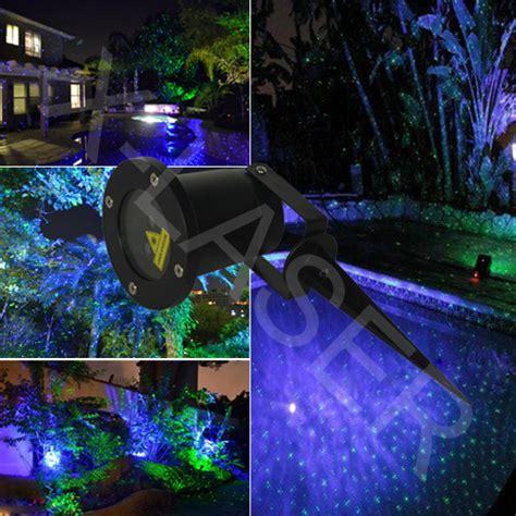 star shower outdoor laser christmas lights star projector star shower laser light outdoor christmas laser lights in