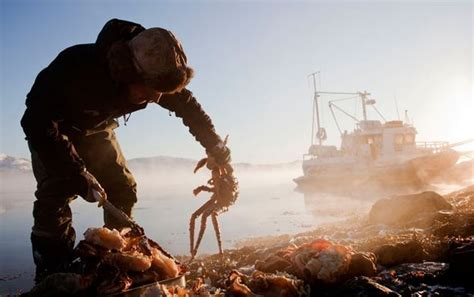 Crab Fisherman Deckhand Salary by Highest Paying In The World 2017 Top 10 List