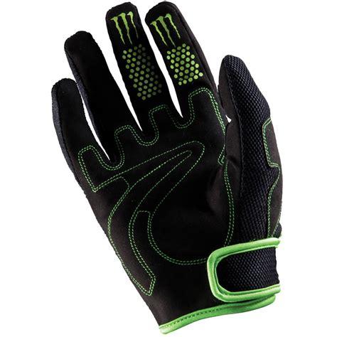 monster energy motocross gloves oneal ricky dietrich signature mx monster energy enduro