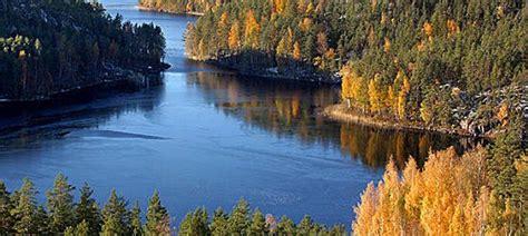 gem  nature  southeastern finland thisisfinland